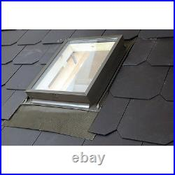 Aurora Skylight Loft Roof Window Inc. Integrated Flashing