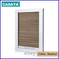 Customized Size Roof Skylight Honeycomb Blinds Daylight/Blackout Window Cellular