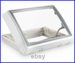 DOMETIC SEITZ MIDI HEKI 700 x 500 SKYLIGHT ROOF WINDOW & VENTILATION MOTORHOME