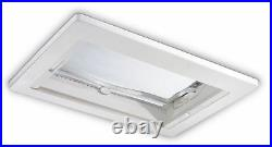 DOMETIC SEITZ MIDI HEKI 700 x 500 SKYLIGHT ROOF WINDOW WithO VENTILATION MOTORHOME