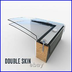 Dome Roof Light, Rooflight, Mardome Skylight, BBA Certified Flat Roof Window