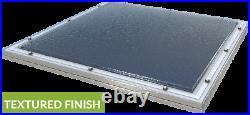 Dome Rooflight, Mardome Trade Skylight, Modern Polycarbonate Flat Roof Window