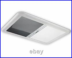 Dometic Seitz Heki 2 Roof Light Caravan Motorhome Skylight Window Fast Del