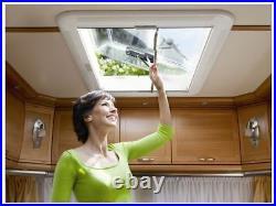 Dometic Seitz Heki 2 Roof Light Caravan Motorhome Skylight Window Quick Del