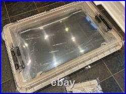 Dometic Seitz Heki 2 Roof Window Rooflight Skylight Brand new in box