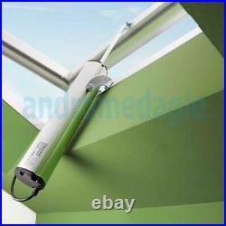 FAST 500N 230V Rod motor for roof window dome skylight sunshade