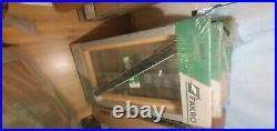 Fakro skylight/roof window FTP-V/C 04 66x1180 cm brand new with flashing kit