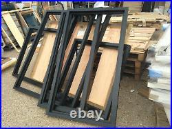 Flat Roof Rooflight Skylight Window Triple Glazed Glass Lantern Various Sizes