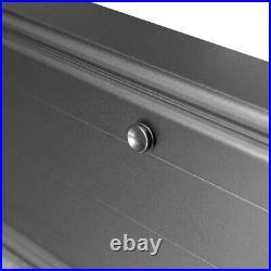 Flat Roof Skylight Fixed Triple Glazed Glass Lantern Windows Rooflight Sky Light
