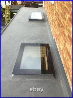 Flat Roof Skylight, Sky Light, Roof Light, Roof Window Double Glazed