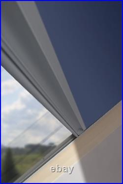 Genuine Blackout Roller Blinds ORF for OptiLight Skylight Roof Windows