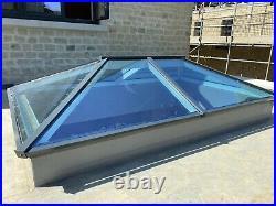 Glass Skylight Roof Lantern