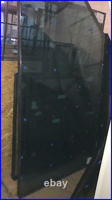 KORNICHE Roof Lantern 5.4x2m Brand New Window Reflex Blue Tinted Glass Skylight