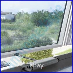 LIWIN 250N 230V WHITE + BRACKETS FOR SKYLIGHT Roof window