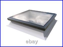 Mardome Flat Roof Window Manual Opening Rooflight Skylight
