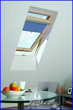 Optilight 66118cm Roof Window (skylight, Loft Rooflight) FREE FLASHING