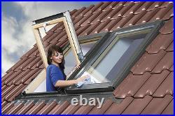 Optilight Roof Window Top Hung (Skylight)