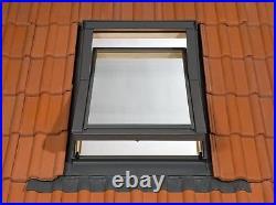 Optilight Skylight Roof Window 78/118cm Inc. 10 Years Warranty