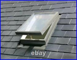 Optilook Skylight Roof Access Window 46x75cm integrated Flashing