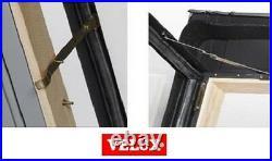 REDUCED/01 VELUX VLT Conservation Access Loft Roof Window 45x55cm Skylight