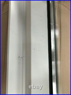 REDUCED/04 Centre Pivot White PVC Skylight Roof Window 78 x 118cm