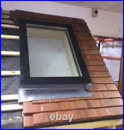 Roof Lantern Roof Rooflight Skylight Window Triple Glazed Glass + Kerb 27 Sizes