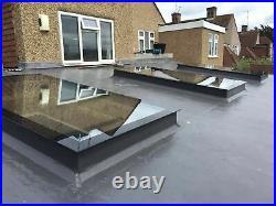 Roof Lantern Rooflight Skylight Window Triple Glazed USE OWN KERB 600x900mm