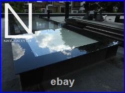 Rooflight skylight lantern, self cleaning toughened roof window 1500x1500 SALE