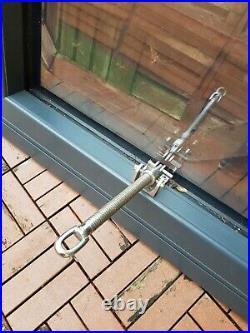 Skylight Lantern Flat Roof Windows Aluminium (Grabex)