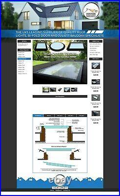 Skylight rooflight circular skylight roof window triple Glazed Fast Delivery