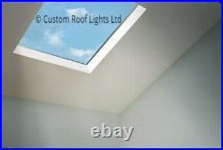 Skylight window flat roof 1800 X 800