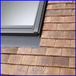 Velux Skylight Roof window with flashing, Loft Skylight Rooflight