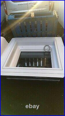 Velux electric skylight roof window velux csp 100/100