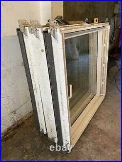 White Velux Rooflight / Roof Window / Skylight x 3 Hackney N16 7BJ