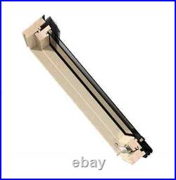 Wooden Pine Top Hung Skylight Roof Window 78 x 98 cm Rooflight